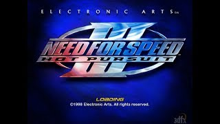 Showcase! Need for Speed 3 Hot Pursuit