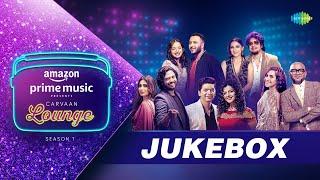 Carvaan Lounge Season 1 | Bheegi bheegi raaton mein | Mouni Roy | Neeti Mohan | Papon | Arko