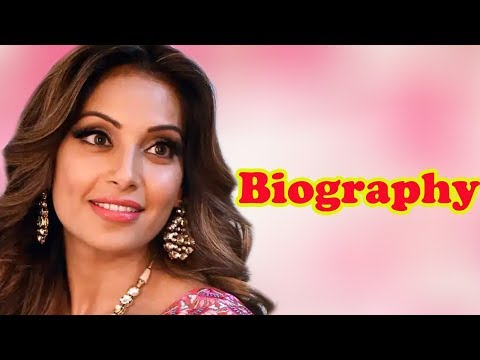 Bipasha Basu - Biography