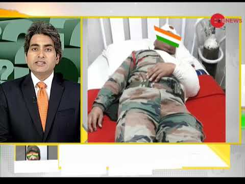 Watch DNA with Sudhir Chaudhary, January 31, 2018