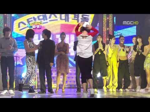 Dance Battle (SNSD, Kara, SHINee, SuJu, AS, 2AM, )