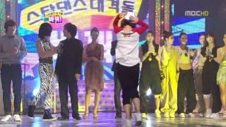 Dance Battle (SNSD, Kara, SHINee, SuJu, AS, 2AM, ) - Stafaband