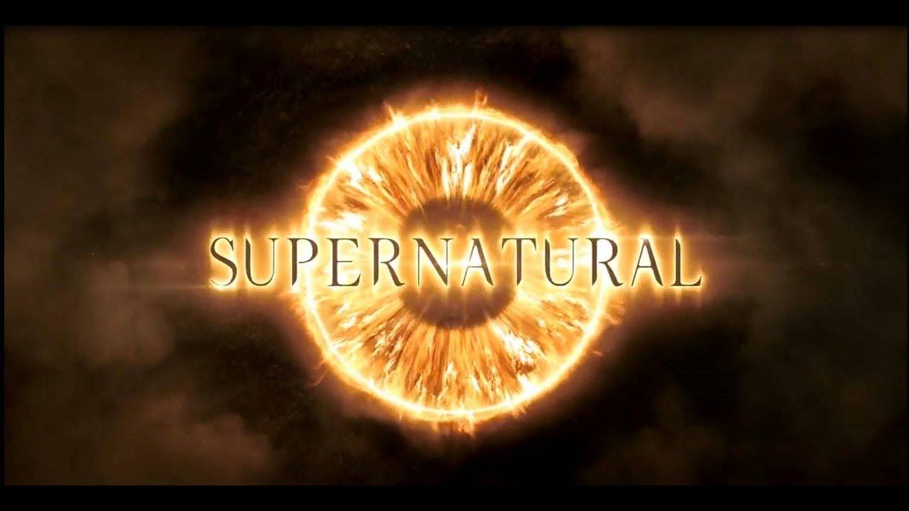 Supernatural season 1 13 all main opening title card youtube - Supernatural season 8 title card ...