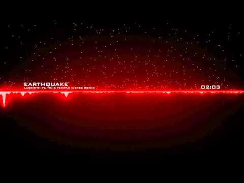 Labrinth Ft. Tinie Tempah - Earthquake (Cyrex Remix)
