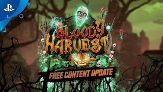 Borderlands 3 | Bloody Harvest Event Trailer | PS4