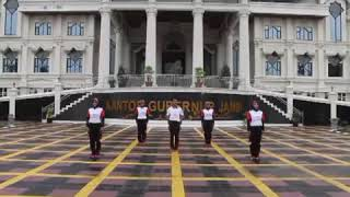 Download Lagu SENAM SIGINJAI JAMBI mp3