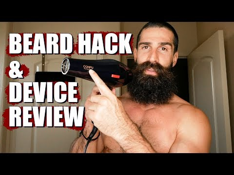 beard-tip-&-device-review---confu-professional-hair-dryer
