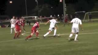 Chicago Fire Academy U-13 2000 vs Magic (Premier Cup) - June 2013