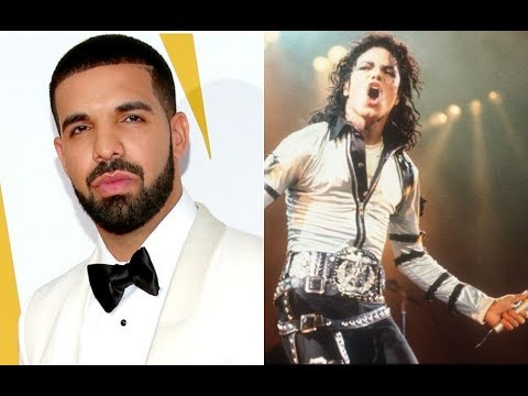 Drake Can you Rock with Michael Jackson 100%? Mp3