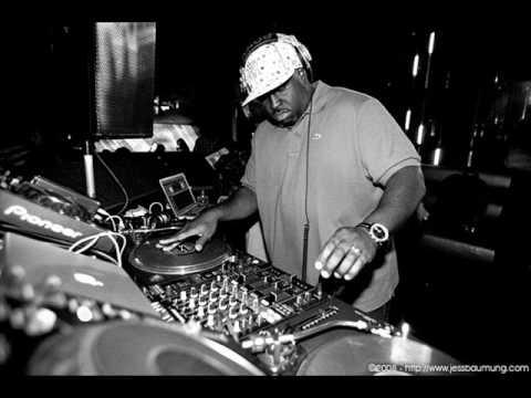 "Funkmaster Flex - ""Cmon Baby"" - 90s hip hop!"