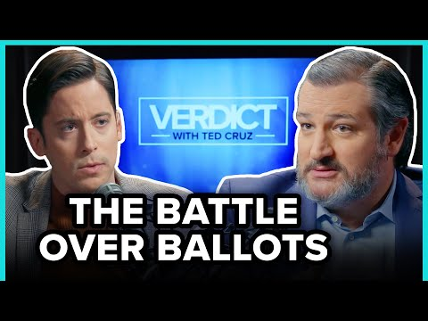 The Battle Over Ballots | Ep. 60