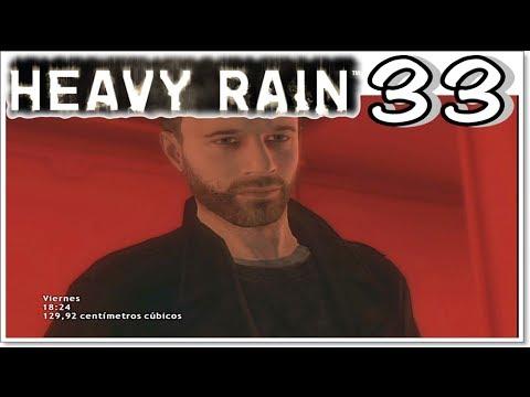 Heavy Rain - » Parte 33 « - Español [HD]