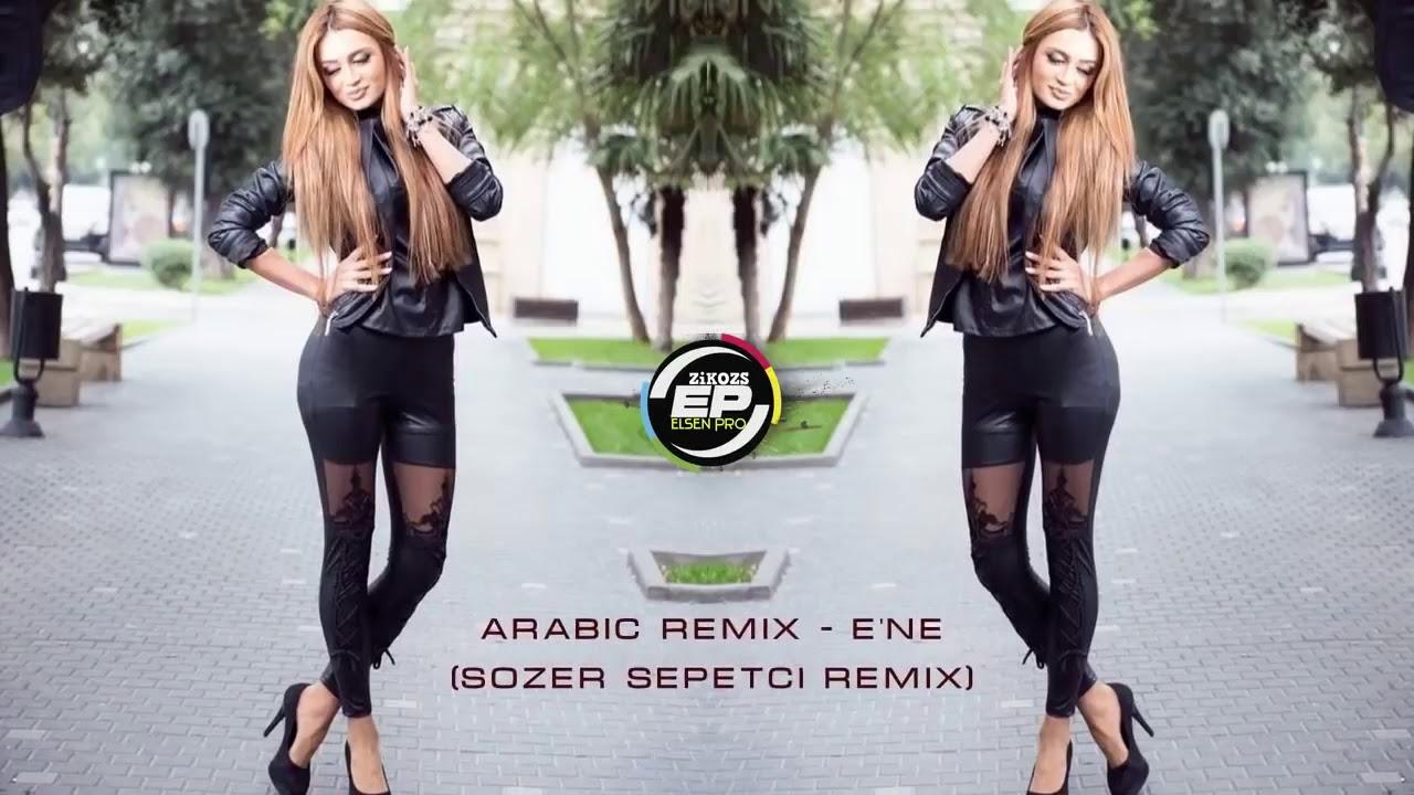 Azeri Bass Music (Ereb Mahnısı) 2019