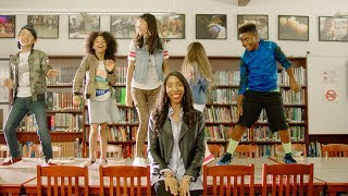 Shani Perez - Strut [Official ONward! Teacher Video] (by Old Navy x i am OTHER)