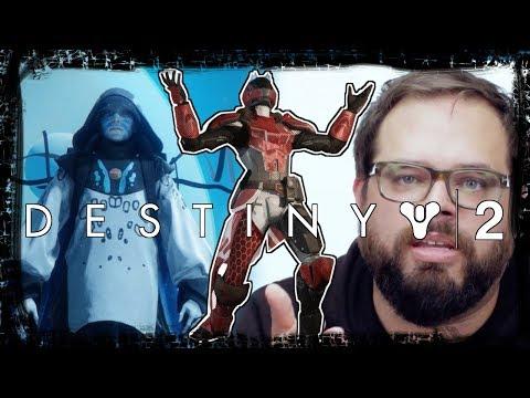Destiny 2: Trials of Indefinite Hiatus thumbnail