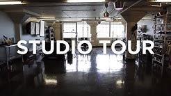 Steve Hansen Food Photography Studio Tour | CreativeLive