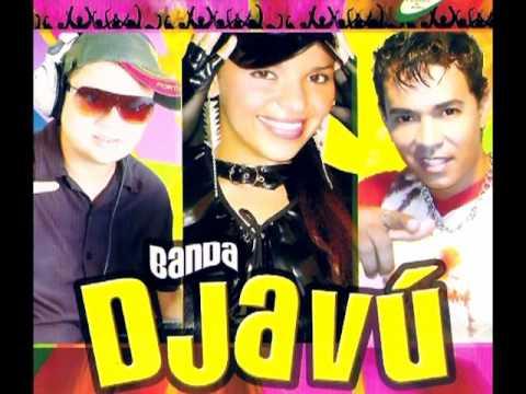 Banda Djavu   HitsMix   Dj Maxyvan