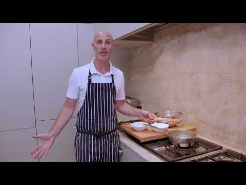 How to Blanch Vegetables