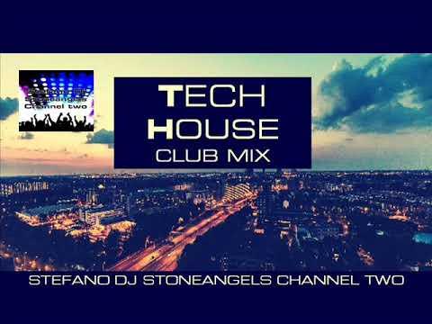 TECH HOUSE CLUB MIX VOL. 10