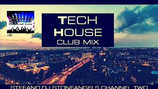 TECH HOUSE CLUB MIX VOL. 10