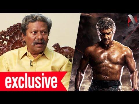 Ajith's back pain,Danush's plan, Political enmity - Power Paandi 'Rajkiran' opens heart for N Studio
