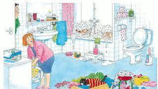 Leer Nederlands in de badkamer