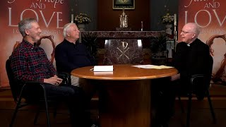 Social Concerns Ministry with Bill Durborough and Martin White: Catholic Viewpoint Ep. 71