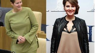 Шок! Мария Кожевникова похудела на 30 кг!!!!!