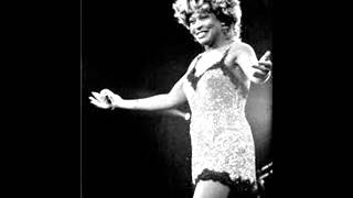 Tina Turner -  I Might Have Been Queen
