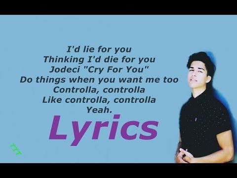 Alex Aiono Controlla   Lyrics   Cover