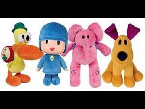 Pocoy peluche de pocoy juguetes de pocoy juguetes - Baules infantiles para guardar juguetes ...