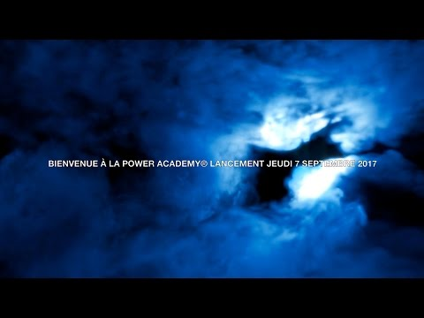 La POWER ACADEMY®