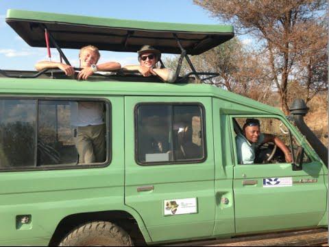 East African Safari Adventure