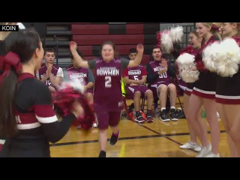 Unified Sports Embraced By Sherwood