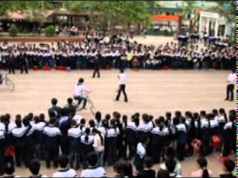 THPT Yên Dũng số II. ( mái trường yêu dấu )
