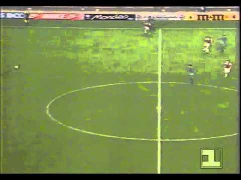 European Cup 1993-94: Spartak Moscow x Barcelona