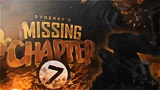 Synergy: Missing Chapter #7