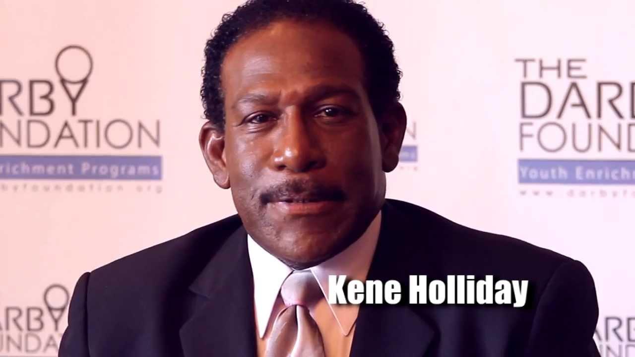 Kene Holliday