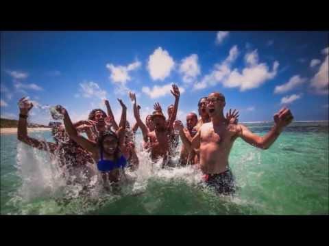 Mauritius: My Paradise Island (UEA Mauritian Society 2014)