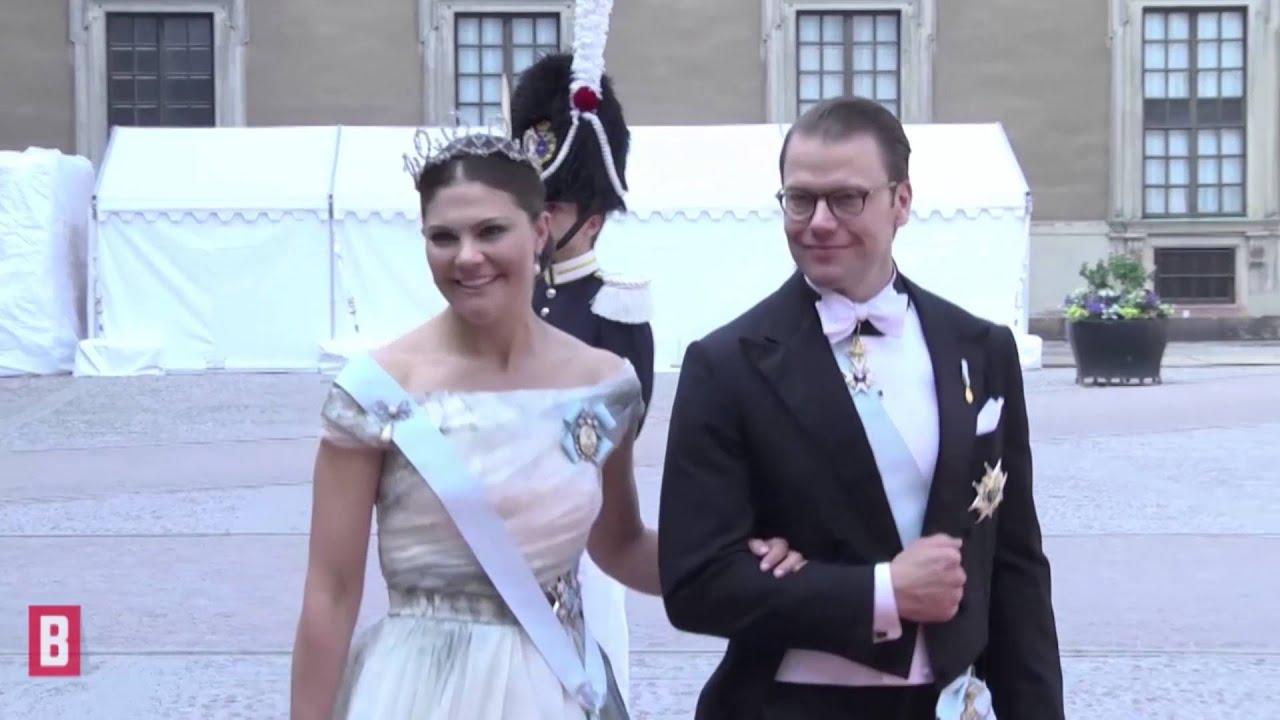 Victoria von Schweden - Hurra, das Baby ist da!  - BUNTE TV