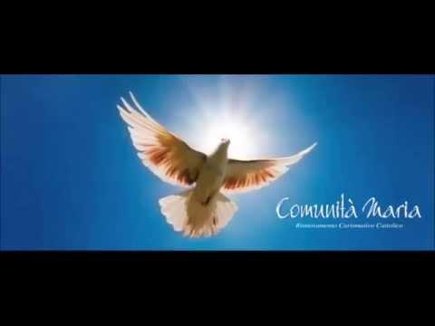 Comunita' Maria canto