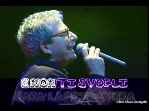 Fabio Concato - E' festa (karaoke - fair use)