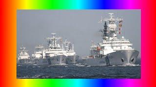【海外の反応】「日本とは争うな」 海上保安庁による工作船追跡映像が改めて話題に≪日本のいいところチャンネル≫