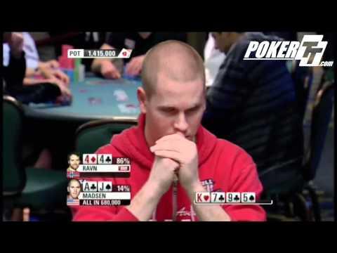 PCA 2010 - Main Event  Episode 1/4