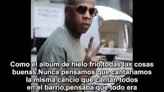 Nas ft Jay z-Black Republican subtitulado español