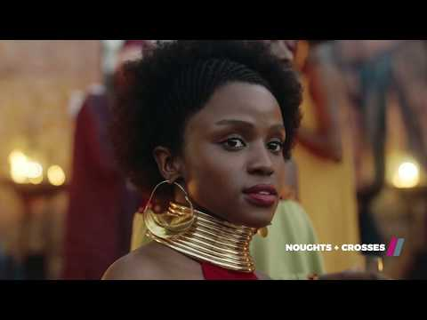 Noughts & Crosses S1   Full Trailer   Sci- Fi Series on Showmax