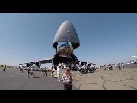 California Capital Airshow