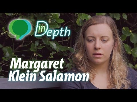 Margaret Klein Salamon - The Emergency Climate Movement [Youth Climate Report: In-Depth]