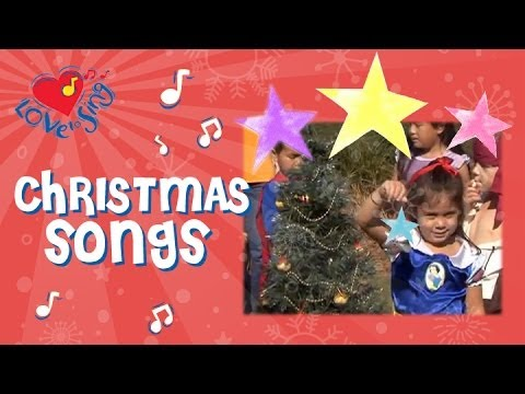 I'm a Little Star | Kids Christmas Songs & Carols | Children Love to Sing