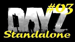 DayZ - Standalone Noob Gameplay #03 [Deutsch] [HD] Steam Download